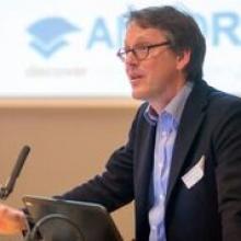 Clemens Kaminski, CDT Director