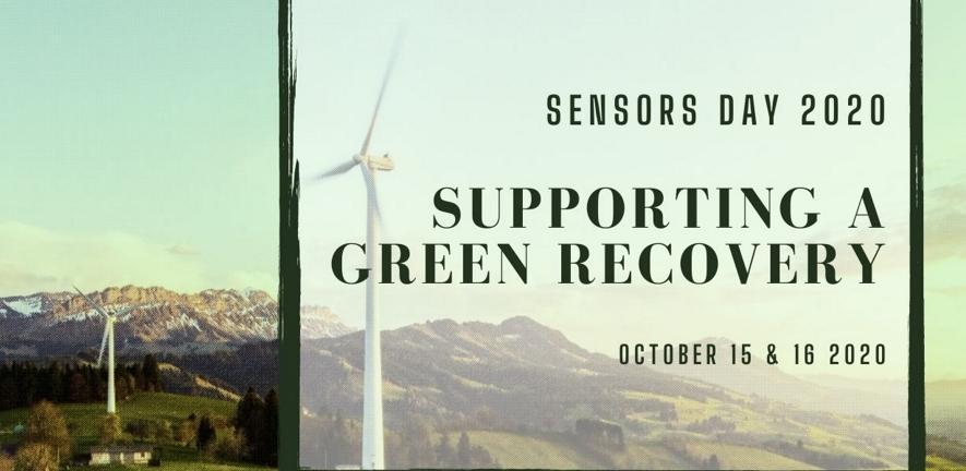 Sensor Day Banner