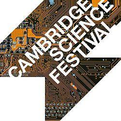 Sensor CDT at the Cambridge Science Festival 2016