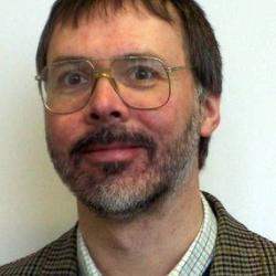 Dr Paul  Robertson