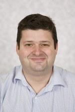 Dr Alex  Routh