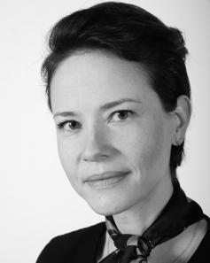 Dr Amanda  Prorok