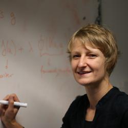 Dr Carola  Schönlieb