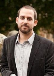 Dr David  Fairen-Jimenez