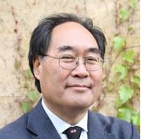 Dr Jim  Ajioka