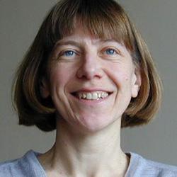 Dr Joan  Lasenby