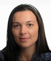 Dr Paloma T Gonzalez-Bellido