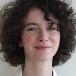 Francesca  van Tartwijk