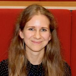 Greta  Musteikyte