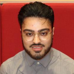 Haseeb  Mahmood