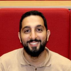 Mohammed  Alawami