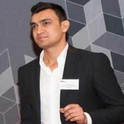 Omid  Siddiqui