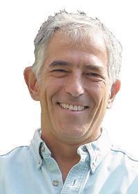 Professor Bill  Harris