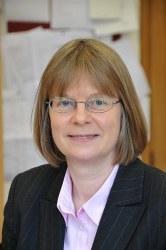 Professor Lynn  Gladden