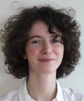 Francesca van Tartwijk Awarded Robert Barnes Prize