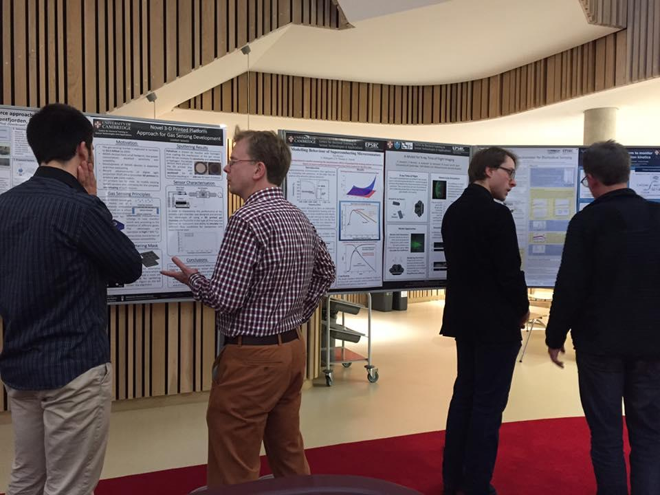 MRes mini-research projects