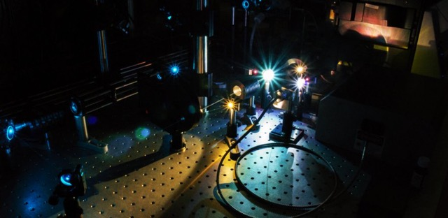 Supercontinuum in Microscopy and Biological Imaging Applications Workshop, November 2018
