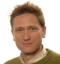 Dr Florian Hollfelder's picture