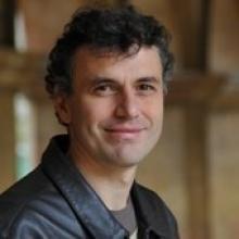 Professor Florin Udrea's picture