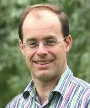Professor Henning Sirringhaus's picture